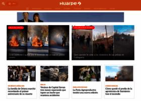 Diariohuarpe.com