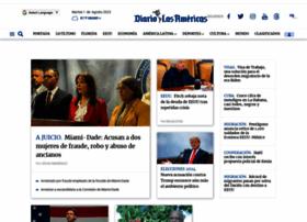diariolasamericas.com