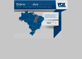 diariomunicipal.com.br