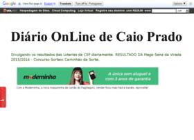 diarioonlinedecaioprado.com