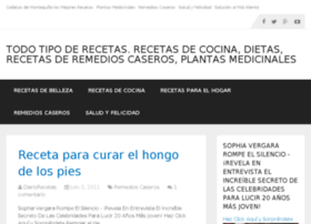diariorecetas.com