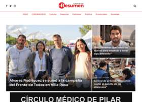 diarioresumen.com.ar