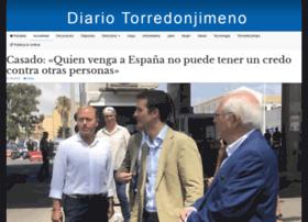diariotorredonjimeno.es