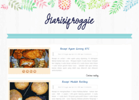 diarisifroggie.blogspot.com