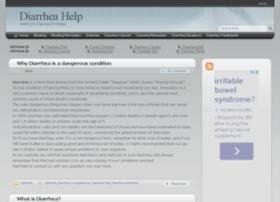 Profuse Diarrhea Websites And Posts On Profuse Diarrhea