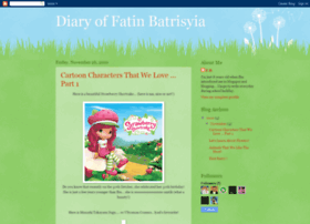 diarybatrisyia.blogspot.com
