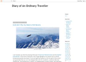 diaryofanordinarytraveller.blogspot.com