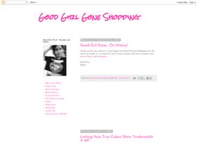 diaryofapersonalshopper.blogspot.com