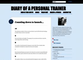 diaryofapersonaltrainer.wordpress.com