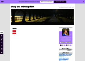 diaryofaworkingmom.com