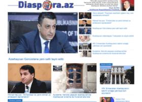 diaspora.az