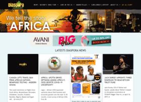 diasporaconnex.com
