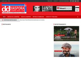 diasporadominicana.com