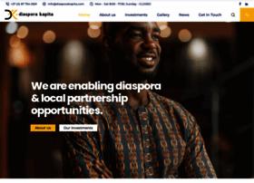 diasporakapita.com