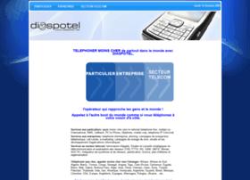 diaspotel.net