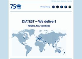 diatest.com