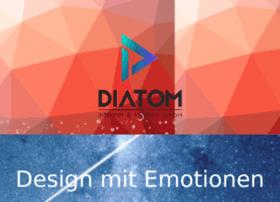diatom.de