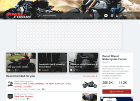 diavel-forum.com