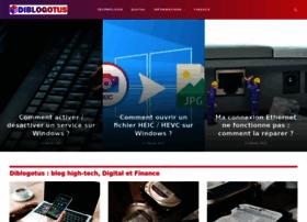 diblogotus.com