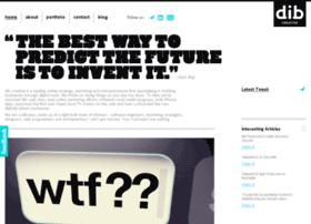 dibtest.com