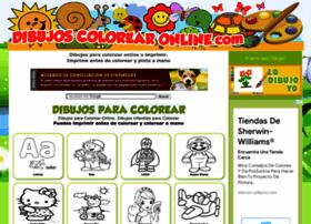 dibujoscolorearonline.com