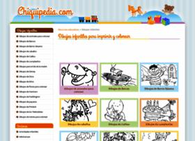 dibujosinfantiles.chiquipedia.com