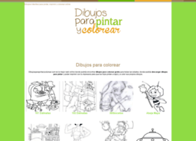 dibujosparapintarycolorear.com