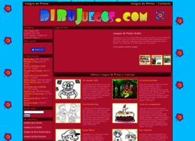 dibujuegos.com