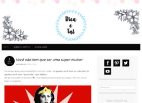 dicaetal.com.br