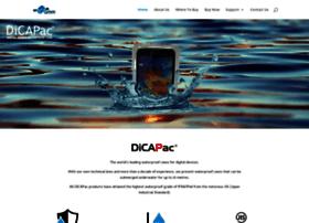 dicapac.com.sg