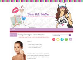 dicasbelamulher.blogspot.com.br