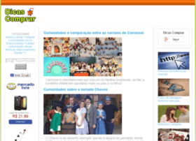 dicascomprar.com.br