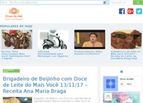 dicasdamel.com.br