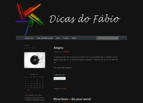 dicasdofabio.wordpress.com