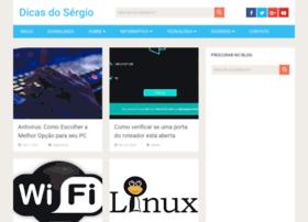 dicasdosergio.com.br