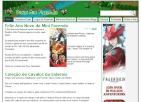 dicasminifazenda.com.br