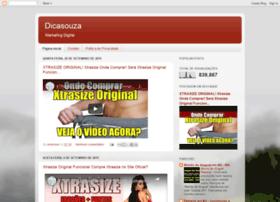 dicasouza.blogspot.com