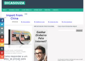 dicasouza.net