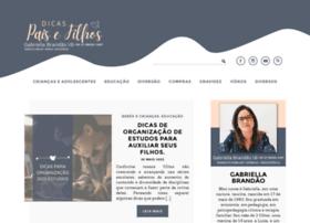 dicaspaisefilhos.com.br