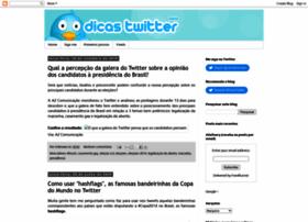 dicastwitter.blogspot.com