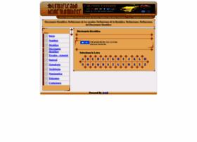 diccionario-heraldico.significado-de-los-nombres.net