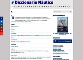 diccionario-nautico.com.ar