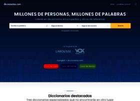 diccionarios.com