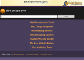 dice-designs.com
