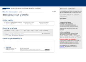 dice.univ-paris1.fr