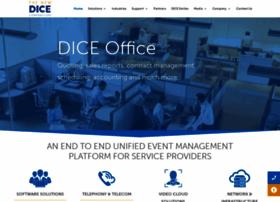 dicecorp.com
