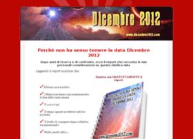 dicembre2012.com