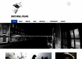 dicerollfilms.com