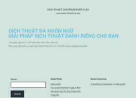 dichthuatchuyennghiep.com