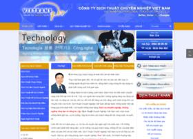 dichthuatvietnam.com